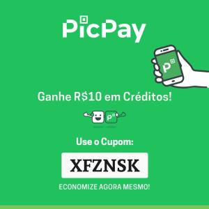 Cupom-picpay