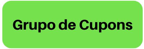 Grupo de cupons por whatsapp